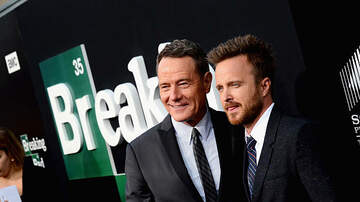 The Morning Show - BREAKING BAD: Stars Reunite for Booze Line, Angering Fans