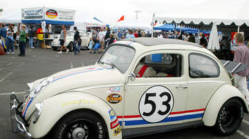 Randy McCarten - The Last VW Bug Will Made Today