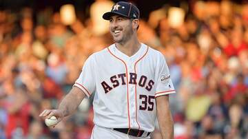 Sports Desk - Justin Verlander wins second AL Cy Young Award