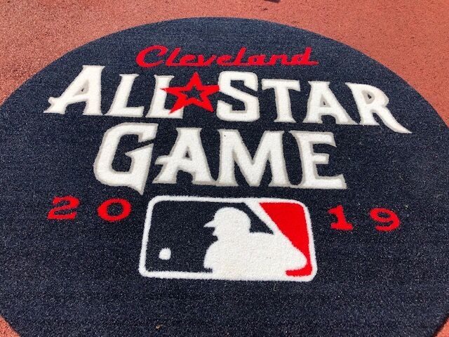 MLB All Star Game Pics