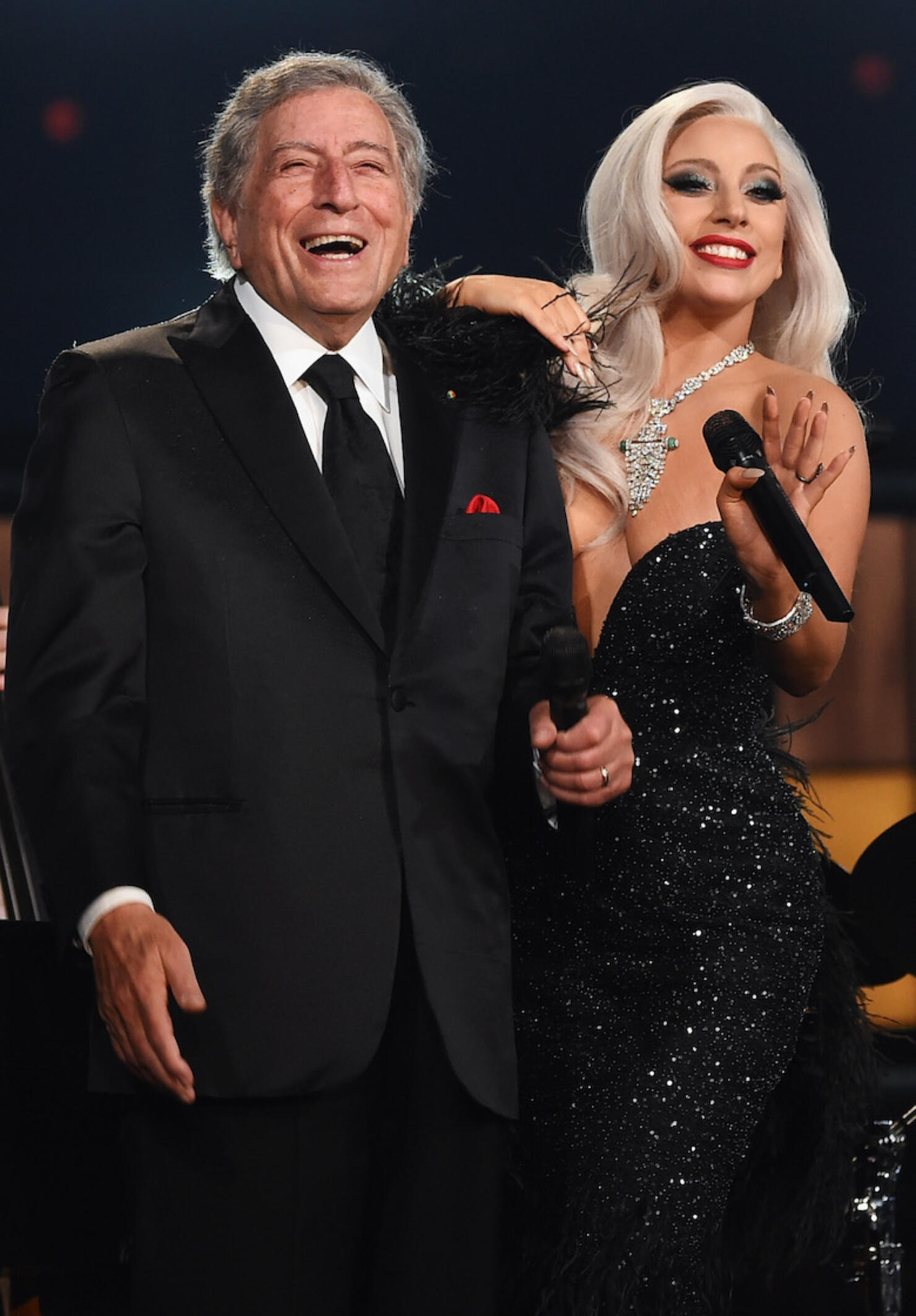 The 57th Annual GRAMMY Awards - Telecast