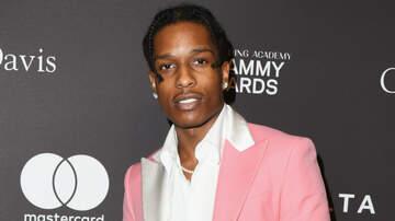 Trending - Justin Bieber, Miguel, La La & More Demand ASAP Rocky's Release From Prison