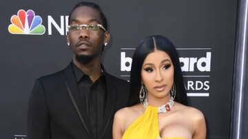 iHeartRadio Music News - Cardi B & Offset Celebrate Daughter Kulture's 1st Birthday — See The Pics