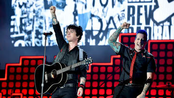Ken Dashow - Green Day Deny Rumors Of New Music Coming Next Week