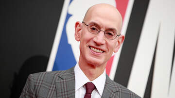 Beat of Sports - Why does Adam Silver really want a mid-season tournament?