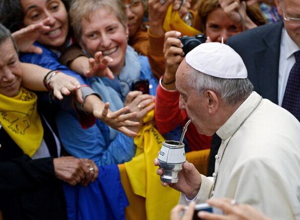 Pope Francis and liberal bishops could decide on future Catholic priests