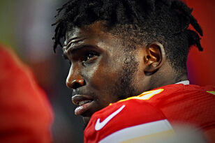 Clay Travis Says KCTV-5 Was Dishonest By Editing Leaked Tyreek Hill Audio