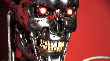 Mike Bell - Guns N' Roses Song In New Terminator?