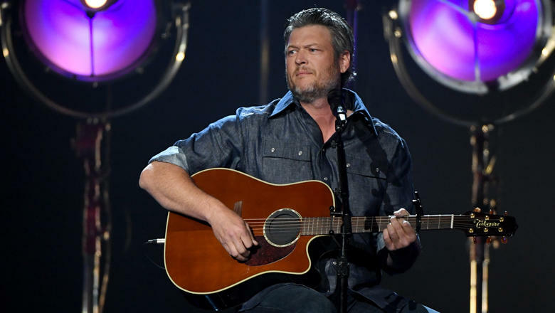 Blake Shelton Hints That He's Looking Forward To Retiring Soon