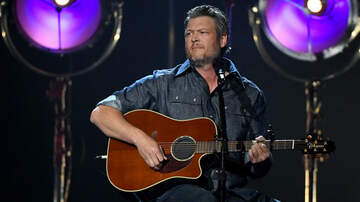 Music News - Blake Shelton Reveals What He Considers The 'Biggest Hit' Of His Career