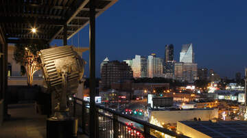 All Things Atlanta - Atlanta Rooftop Bar is Among the Best in the Country!
