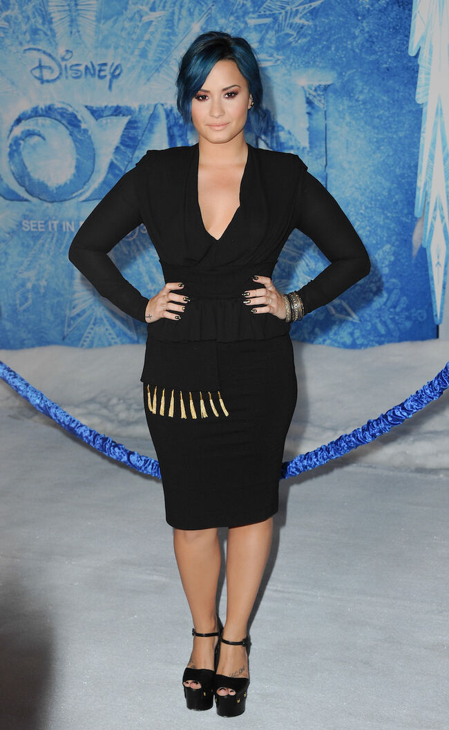"Disney's ""Frozen"" - Los Angeles Premiere - Arrivals"