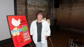 Jim Kerr Rock & Roll Morning Show - Woodstock 50 Denied Permit For New Site
