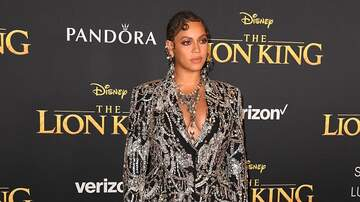 DJ A-OH - Beyonce Releases New Song From Lion King Soundtrack