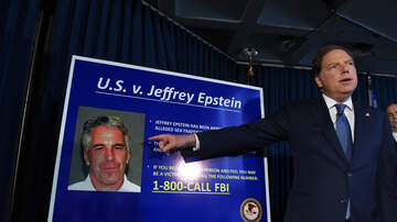KFI on the Pulse - Accuser says Jeffrey Epstein raped her when she was 15