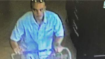 Lynchburg-Roanoke Local News - Salem Police searching for shoplifting suspect