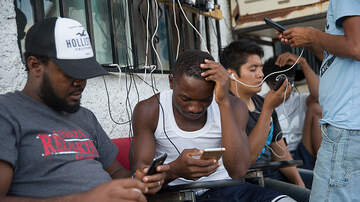 The Pursuit of Happiness - African Migrants Stuck In Mexico Not Happy w/ US Immigration System