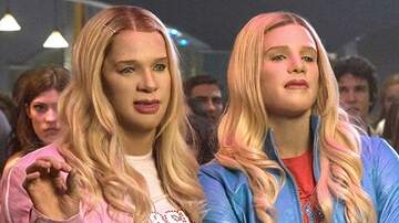 Suzette - White Chicks 2 Is Happening & I'm Freaking Out Right Now