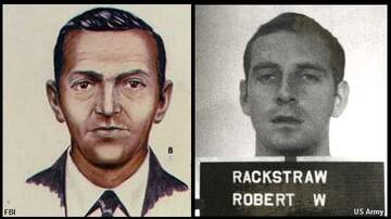 Coast to Coast AM with George Noory - Prime D.B. Cooper Suspect Dies