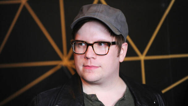 Patrick Stump Reveals How Playing In Fall Out Boy Primed Him For Score Work