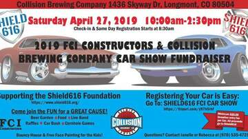 None - SHIELD616 Car Show