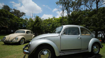 The Joe Pags Show - After Seven Decades, Volkswagen Beetle Retires