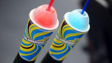 iHeartRadio Headlines - 7-Eleven Giving Away FREE Slurpees On Thursday!