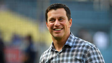 Dodgers Clubhouse - Andrew Friedman Discusses The First Half Of The Season, Trade Deadline