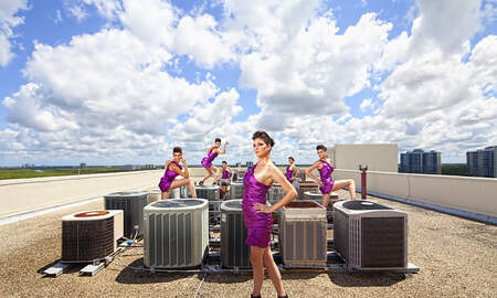 The Morning Briefing - Air conditioning is sexist?