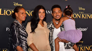 Fred And Angi - Chance the Rapper Appears In The Lion King