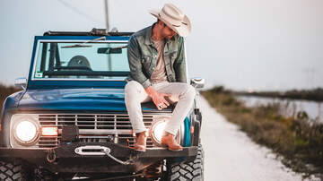 Music News - Dustin Lynch Takes Us Behind The Scenes Of 'Ridin' Roads' Music Video