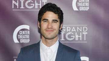iHeartRadio Broadway - Darren Criss To Star in Quibi Musical Comedy Series, Royalties