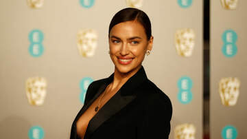 Sisanie - Irina Shayk Talks The Importance Of Being Your Authentic Self As A Mom