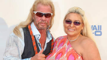 Entertainment - Dog The Bounty Hunter Reveals How Wife Beth Prepared Him For Her Death
