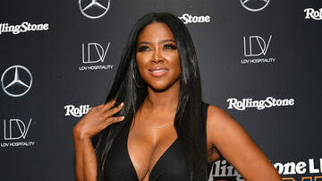 ya girl Cheron - Kenya Moore got her peach back