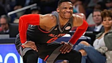 Straight Outta Vegas with RJ Bell - RJ Bell Says Russell Westbrook Doesn't Have Any Trade Value
