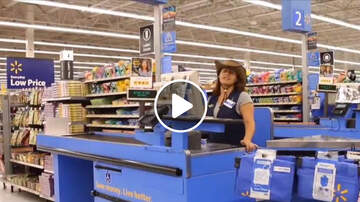 Curt Williams - WATCH: Walmart Hilo Knows How To Raise Money For Kapiolani!