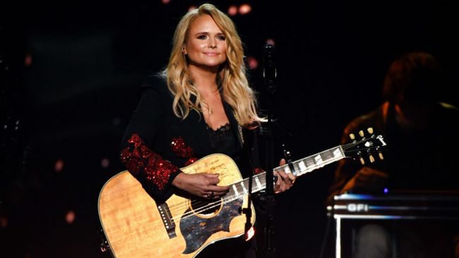 Miranda Lambert's Generosity Helps Animal Shelter Waive Adoption Fees
