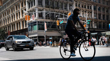 Local News - NYC Cyclists Say Toilet Plungers Are Key To Saving Their Lives