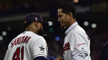 Mike Trivisonno - Indian Carlos Carrasco To Meet The Media Tonight