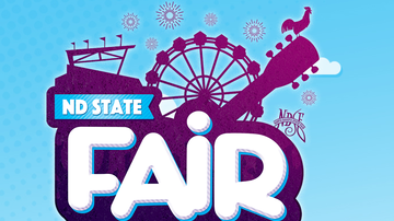 None - ND STATE FAIR CONCERT LINEUP