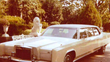 None - A bunch of vehicles that Elvis owned are going up for auction!