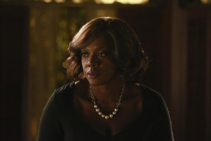 """ABC's """"How to Get Away with Murder"""" - Season One"""