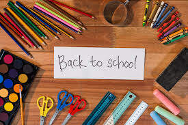 Dana & Jay in the Morning - Back-to-School Sales Tax Holidays: 16 States Are Giving Families Tax Breaks