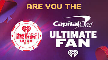 Contest Rules - Capital One Cardholders: Enter to Win a Trip to Hang with Cage the Elephant