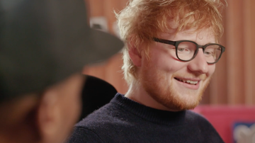 PK In The Morning! - Ed Sheeran Reveals The Intimate Details of 'No. 6 Collaborations Project'