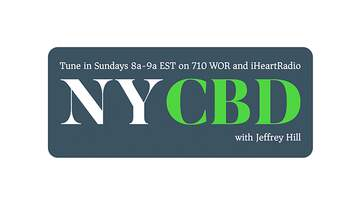 WOR Weekend Programming Blog - NYCBD With Jeffry Hill