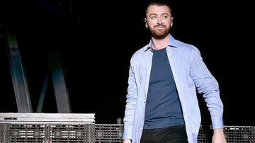 Entertainment News - Sam Smith Is Working On A New Album