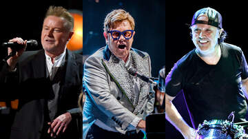 Jim Kerr Rock & Roll Morning Show - These Are The Highest-Paid Rock Stars In the World