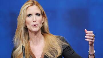 Buck Sexton Show - Interview Ann Coulter: Who is Funding Jeffrey Epstein?